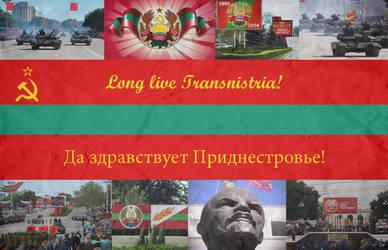 Long Live Transnistria!