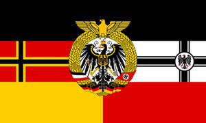 Flag of Krautmany