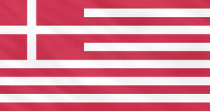Flag of the Danish States of America