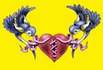 Broken Hearted Swallows