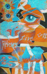 Reveurs Live On by Kristaletti