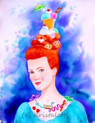 Cheerfulness by Kristaletti