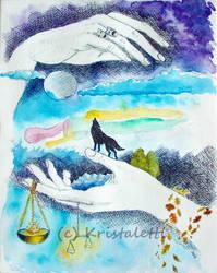 Autumn Mysteries by Kristaletti