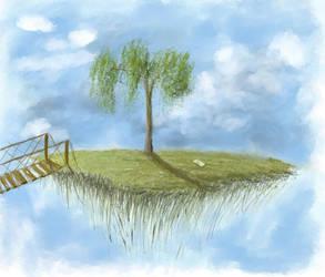 Airbora Tree by ajburr