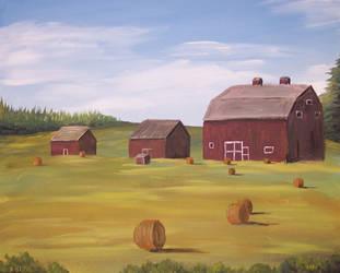 The Farm by ajburr