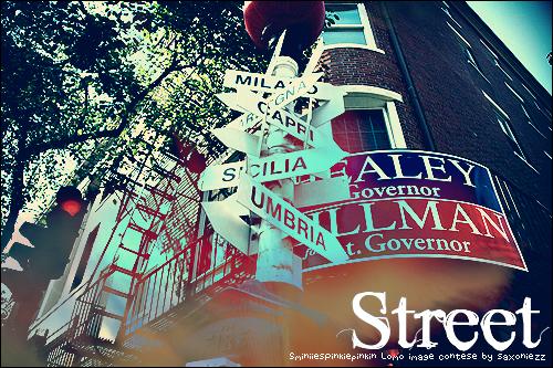Street by sherbetcheese