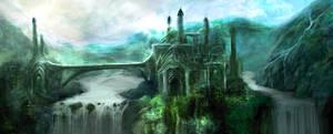 Elven bridge
