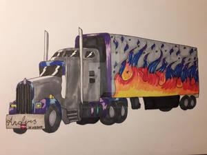 Truck commission