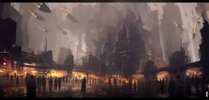 mass city