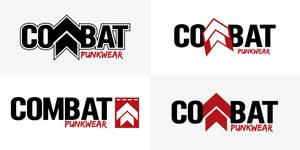 combat punkwear.