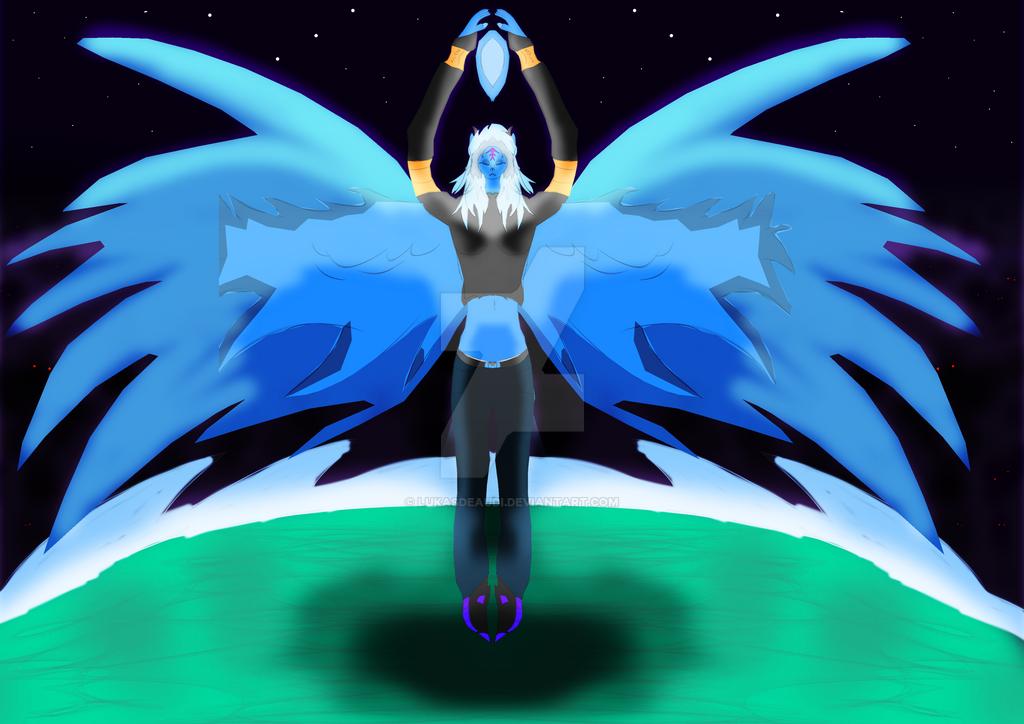 Angel? by LukasDeAudi