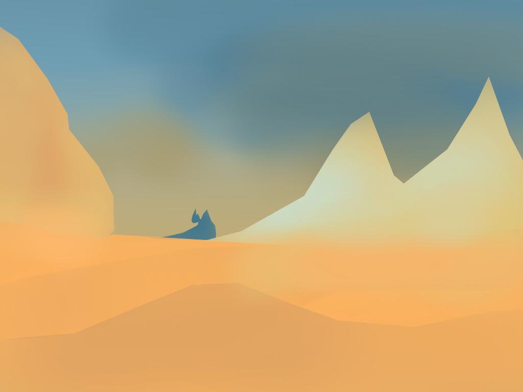 LL_EP Props : DesertArea by LukasDeAudi
