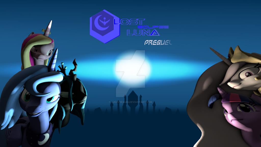 LL: Eclipse Prequel Wallpaper HD by LukasDeAudi