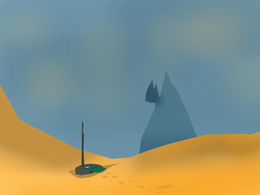 LL_EP Props : Secrets by LukasDeAudi