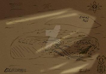 Electrum map