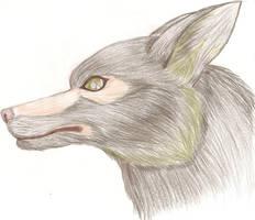 Lobo - Original by Flam xD