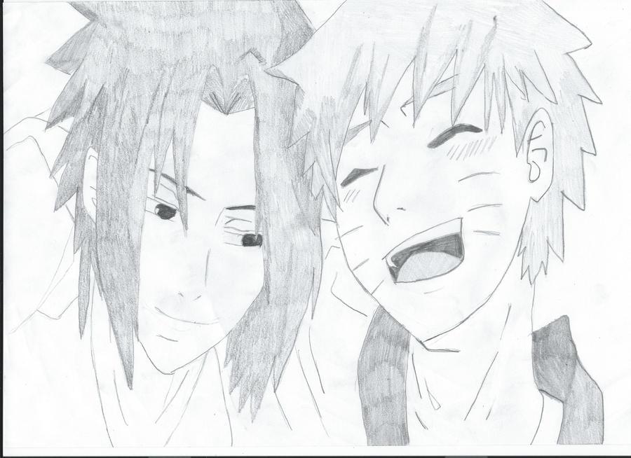 naruto and sasuke friends forever by ninimuse-d587f4l jpgNaruto And Sasuke Friends Forever