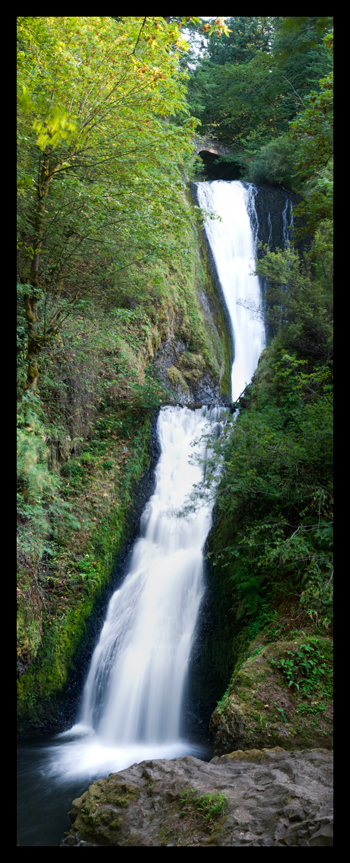 Bridal Veil Falls by ultragames