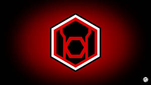 Red Lantern Corps - Green Lantern