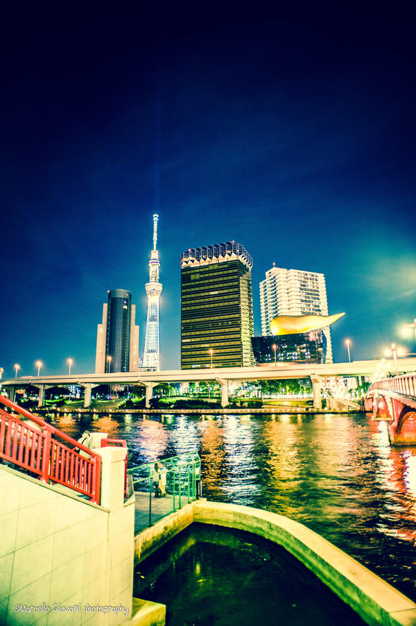 Skytree by decadeinthegrave