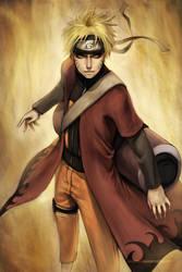 New Sage by Ninjatic
