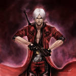 Dante - The Devil Slayer