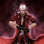 Dante - The Devil Slayer