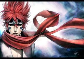 Commission: Nataku by Ninjatic