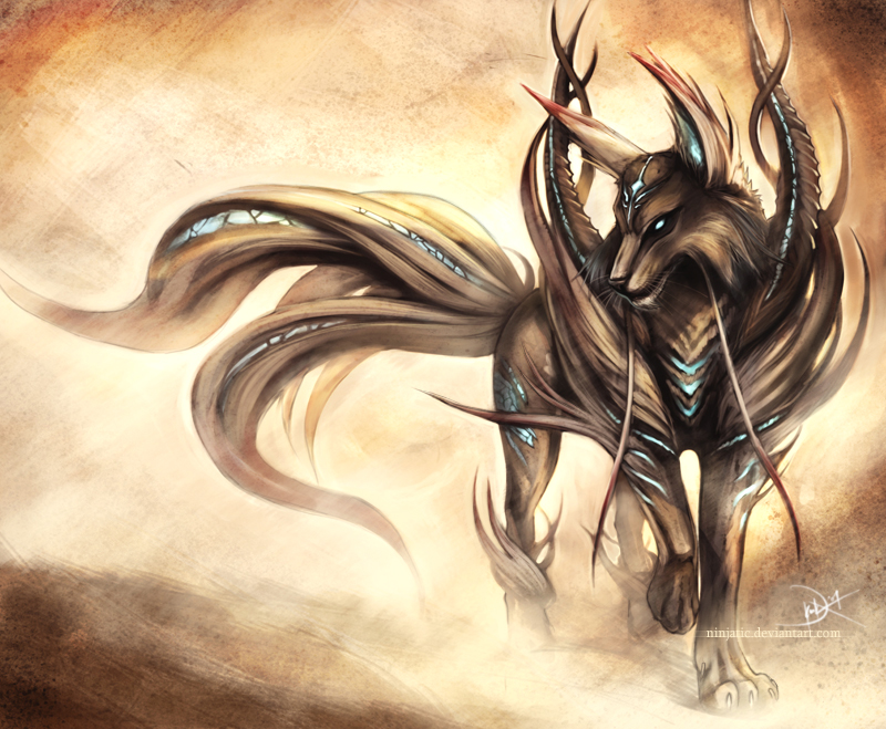 Garugha by Ninjatic