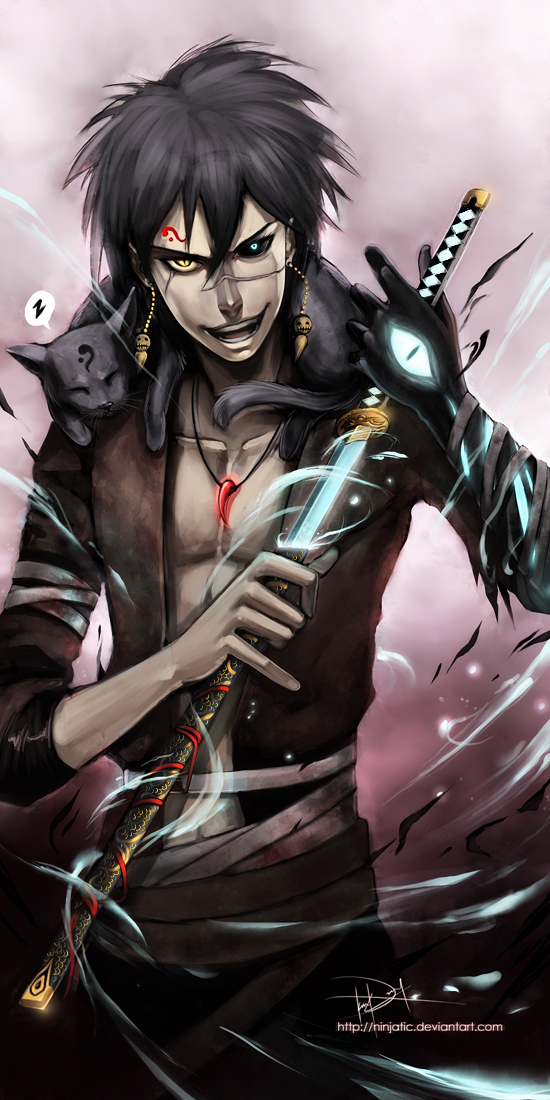 Image Result For Anime Boyasin