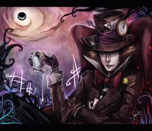 Alice In Wonderland: Hatter