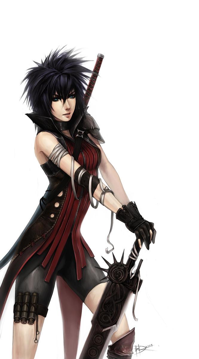 Katana by Ninjatic