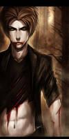 A Real Vampire? xD
