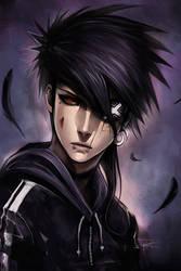 Indigo by Ninjatic