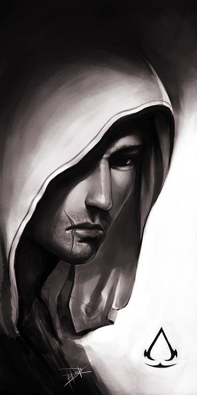 Ezio by Ninjatic