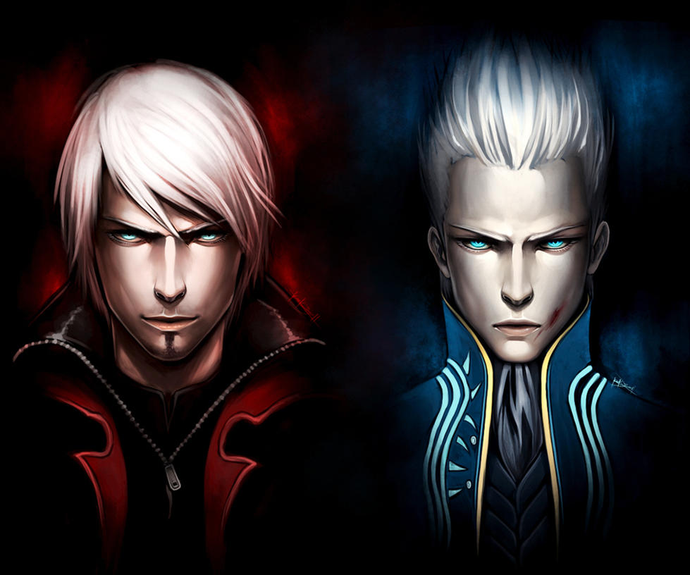 Brothers By Ninjatic On DeviantArt