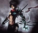 Voodoo Assassin