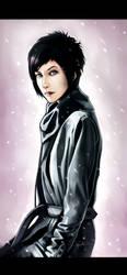 This Girl II by Ninjatic