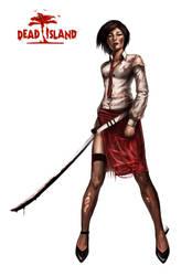 Xian Mei by Ninjatic