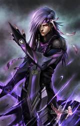 FFXIII2: Caius Ballad by Ninjatic