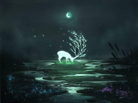 Moon Essence