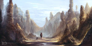 A Morning Pilgrimage