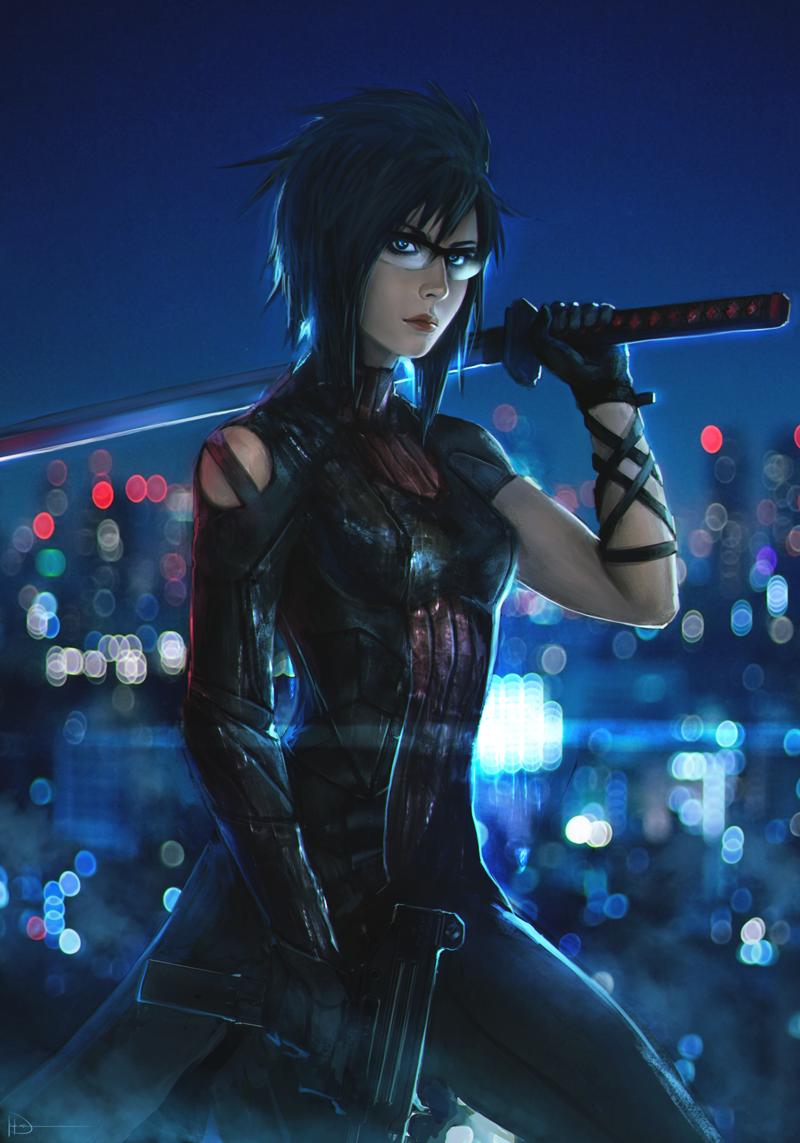 Katana 2.0 by Ninjatic