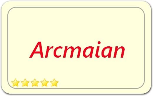 آرک مایان