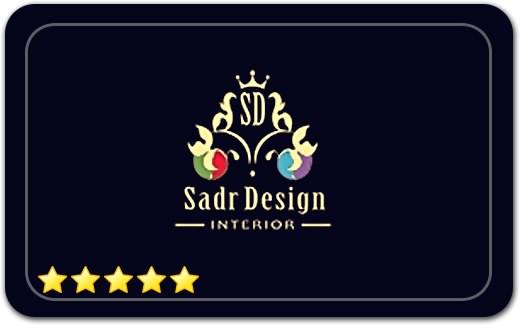 گروه طراحی و معماری صدر دیزاین