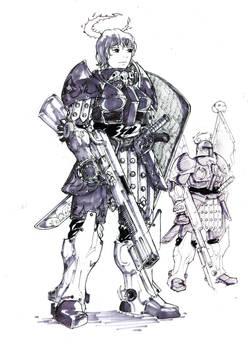 tartarus prison guard
