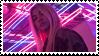Hayley Kiyoko Stamp 3 by BluSilurus