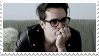 Brendon Urie Stamp 2 by BluSilurus