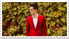 Brendon Urie Stamp 3 by BluSilurus