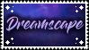 Dreamscape Stamp by BluSilurus